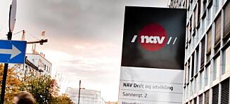 Spionhull ble oppdaget i NAV-systemet for fem år siden. De ansatte «bes om ikke å bruke det»