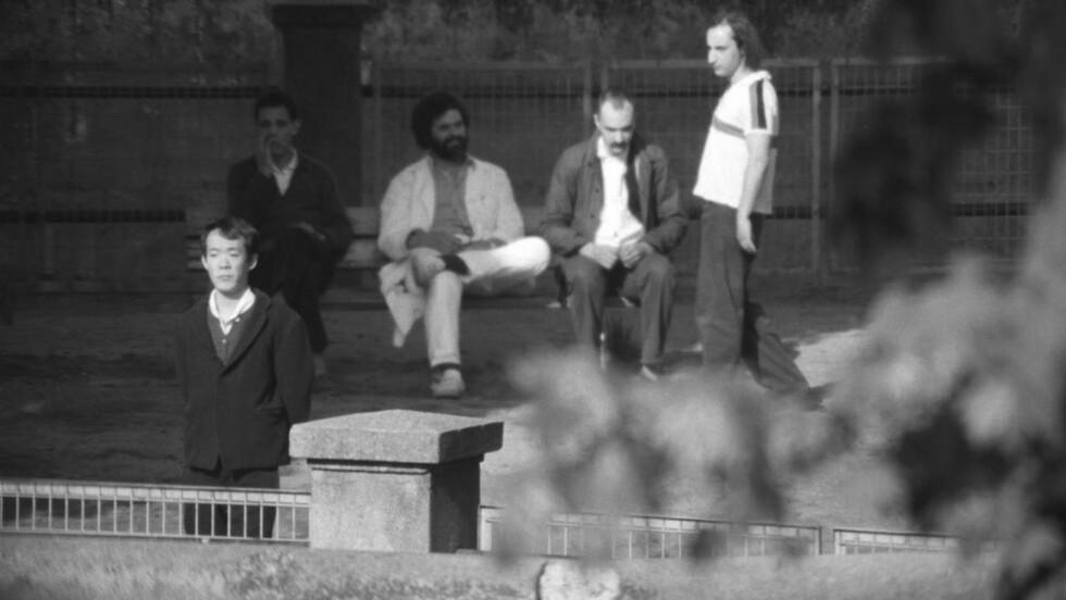 PSYKIATRISK KLINIKK: I Frankrike ble Issei Sagawa dømt til å sone på en psykiatrisk klinikk, etter at han drepte en hollandsk dame, og spiste deler av henne etterpå. Foto: Pool Apesteguy / sola / Gamma-Rapho / Getty Images