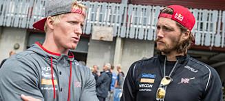 Borch og Hoff sprakk i Italia. Endte sist i finalen