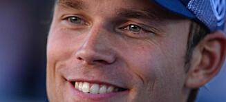 Så mye kan Mikkelsen håve inn på den nye rallykontrakten