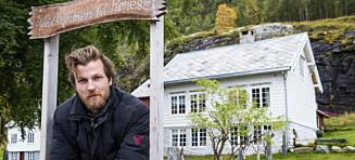 «Der ingen skulle tru»-Severin får eget TV-program