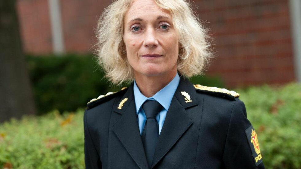 REKTOR: Nina Skarpenes, rektor ved Politihøgskolen. Foto: Politihøgskolen