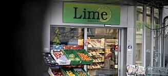 Sju personer løslatt i Lime-saken