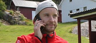 - Om han kunne valgt, så vet alle at Petter heller ville kjørt rally enn rallycross