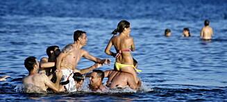 Gyllen regel for Hellas-turister: - Ta med kontanter nok til tre dager