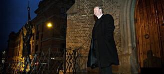 Oslo Katolske Bispedømme aksepterer ikke kravet