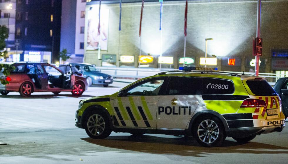 DIAGNOSE: Det finnes reelle problemer, og Oslo er på mange måter en delt by. Men for å gjøre noe med det, må diagnosen være i alle fall i nærheten av presis. Foto: Vegard Wivestad Grøtt / NTB scanpix