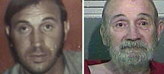 Rømling gråt da politiet kom for å hente ham etter 39 år