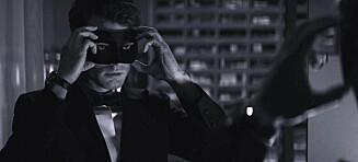 Vil gjøre «Fifty Shades» til thriller