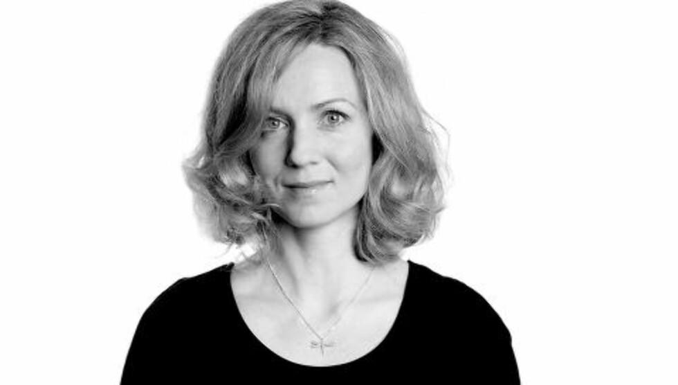 Inger Merete Hobbelstad Foto: Bjørn Langsem