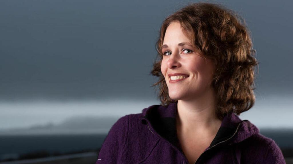 Nyansert::  Marianne Beate Kielland gir et sjarmerende portrett av den unge Catharinus Elling. Foto: Espen Mortensen