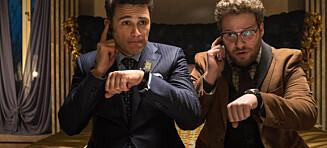 «The Interview» kommer på Netflix