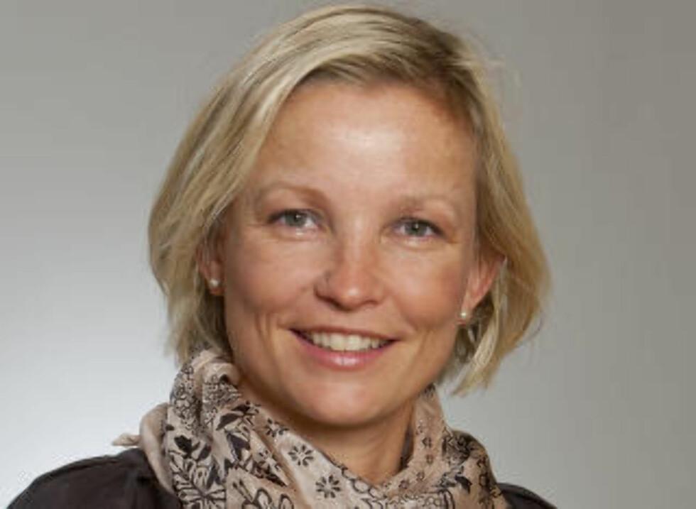 Førstestatsadvokat Trude Stanghelle i Økokrim.