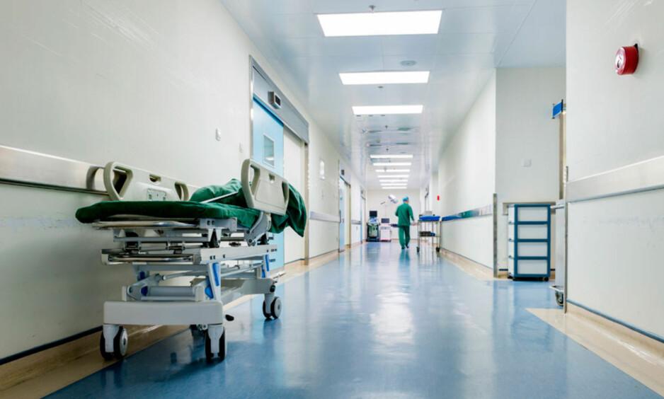 Regjeringens miljøgaver til Venstre og KrF kan ramme sykehusene hardt:- Dette er prisen folk må betale