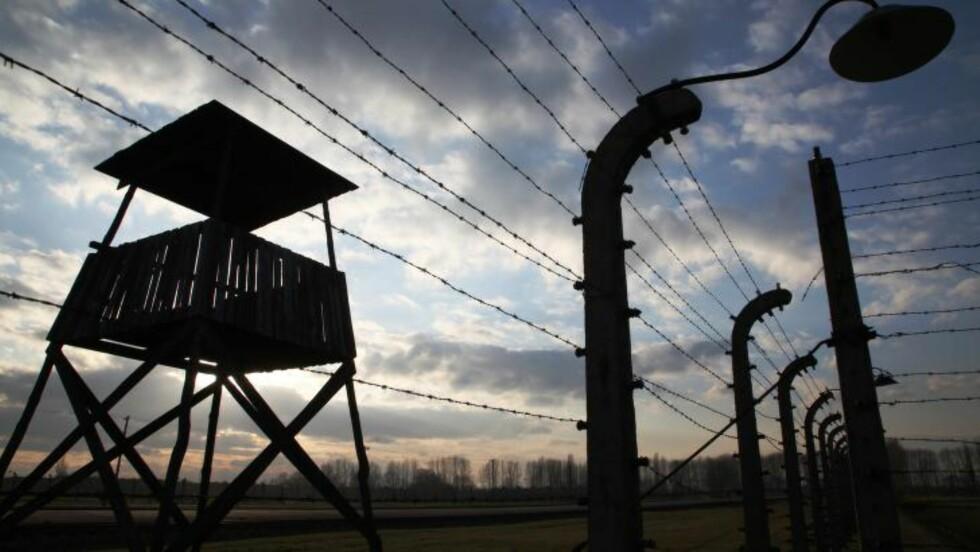DØDSLEIREN: Josef Mengelen drepte personlig mange av sine ofre. De overlevende beskrev ham som en utpreget sadist.  (Foto:Asbjørn Svarstad)
