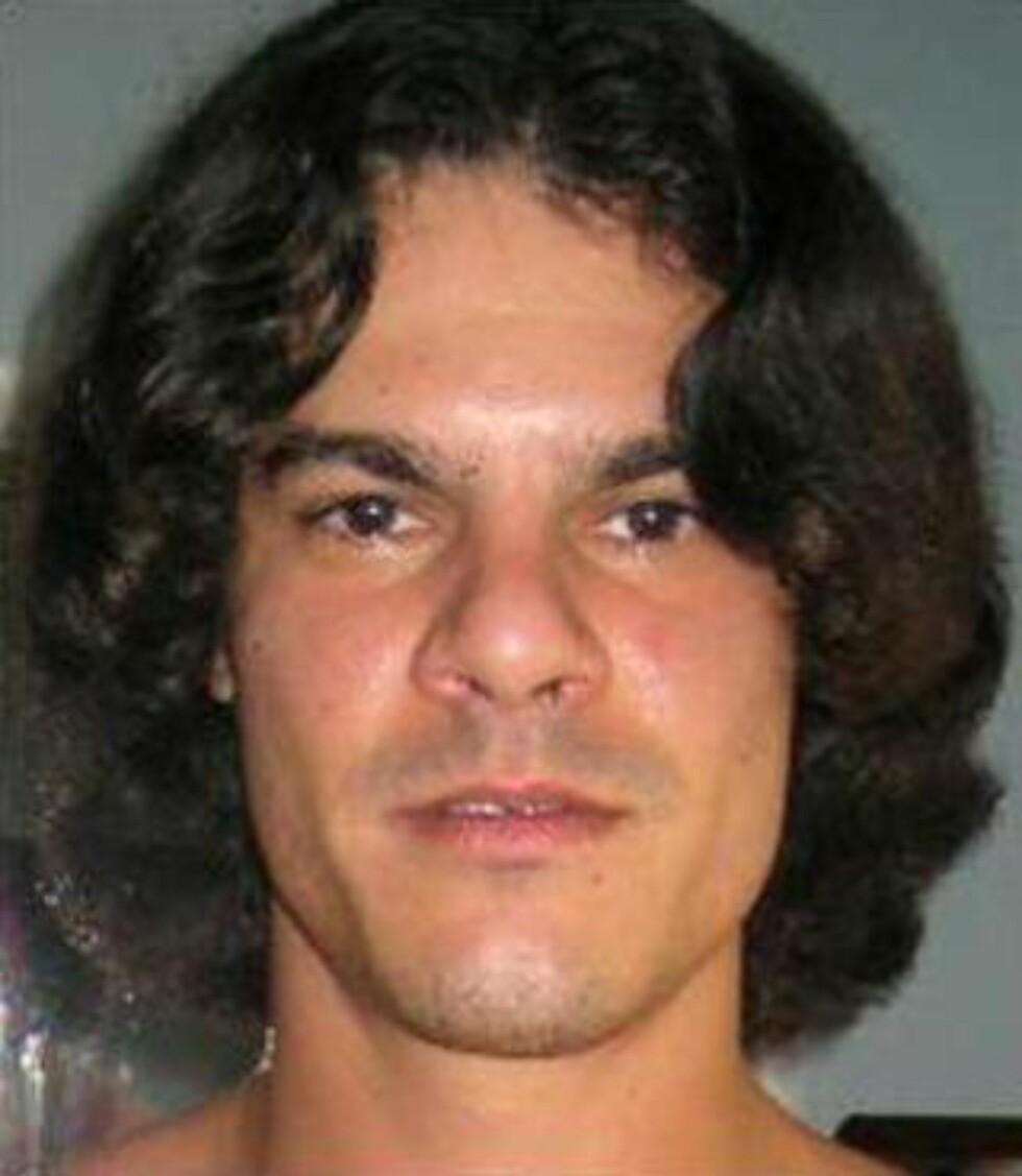 «Soupnazi»: supersvindleren Albert Gonzalez, aka «soupnazi», somer allerede 20 års fengsel for omfattende hacking og datakriminalitet. Han var sentral i ligaen som slo til mot til sammen 14 selskaper der kredittkortinformasjonen til over 130 millioner brukere ble stjålet. Foto: REUTERS/U.S. Law Enforcement via Wired.com/NTB Scanpix