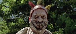 Nå reagerer klovnene på «American Horror Story»