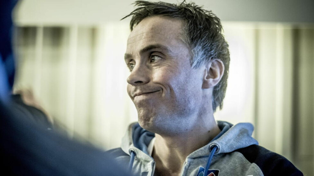 HAR FLERE KORT Å SPILLE PÅ: Om Petter Northug velger å stå over VM-sprinten kan både Sondre Turvoll Fossli og Finn Hågen Krogh steppe inn. Fossli står først i køen. Her er Løfshus fra NM på Røros forrige helg. Foto: Thomas Rasmus Skaug / Dagbldet