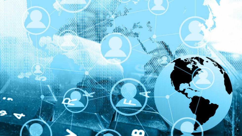 EGET BEGREP:  Idioter i fri utfoldelse på internett er nå blitt så vanlig at de har fått sin egen betegnelse: Nettroll, skriver Suzanne Aabel. Foto: COLOURBOX