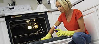 Vaskemidlene du kan styre unna