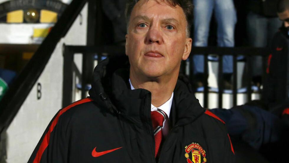 FÅR KRITIKK:  Preston-spiller Kevin Davies tror van Gaal har drept spillegleden hos Uniteds stjerner. FOTO: NTB Scanpix