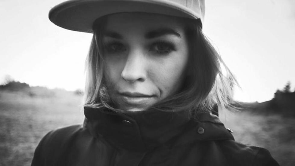 BLOGGER: Drea Karlsen (25) blogget om hvordan hun opplevde å bli voldtatt da hun var 16 år gammel. Foto: Privat