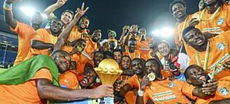 Afrikamesterskapet flyttes fra vinteren til sommeren