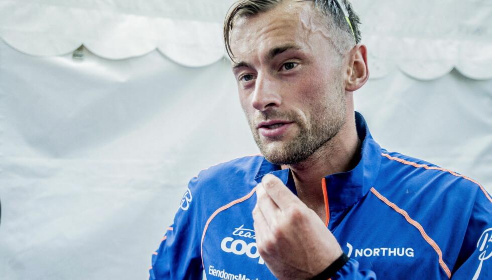 COMEBACK: Petter Northug er innstilt på å være en del av sprintlandslaget kommende sesong. Foto: Thomas Rasmus skaug / Dagbladet