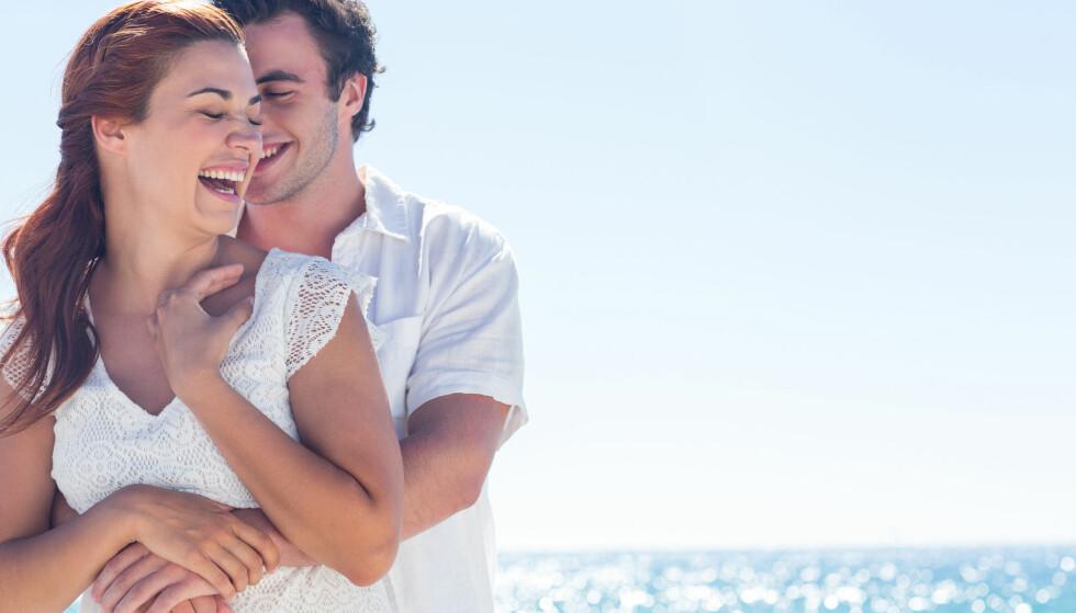 <strong>Kjærlighetslaboratorium:</strong> John M. Gottman har blant annet målt hvordan personer i parforhold reagerer når de krangler. De første kranglene i et parforhold, handler ofte om tillit. Derfor er det en nøkkel hvordan parene bygger tillit i relasjonen sin, og de holder sammen,&nbsp;