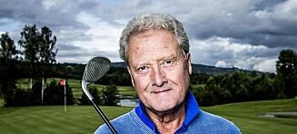 Dan Børge Akerø (65) reddet av kona: - Om jeg hadde englevakt, så var hun den engelen