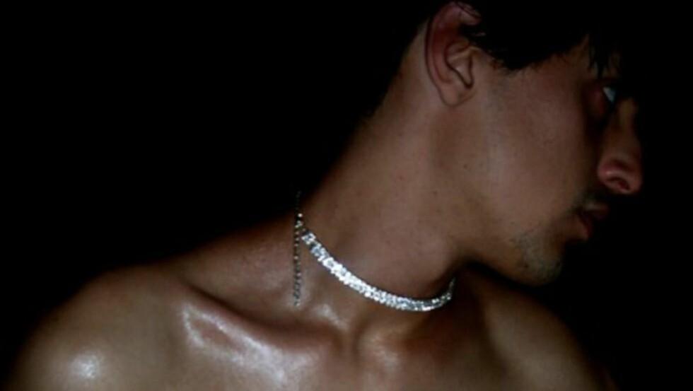 "ARCA:  Alejandro ""Arca"" Ghersi utfordrer på debutalbumet ""Xen"".  Foto: Daniel Sannwald"