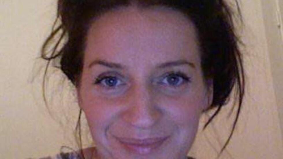 UFRIVILLIG KATOLIKK: Islandske Nanna Maria Cortes har vært medlem av Den katolske kirke fra 14.01.2013 til 03.11.2014. Det skjedde helt uten hennes viten og samtykke. Foto: Privat