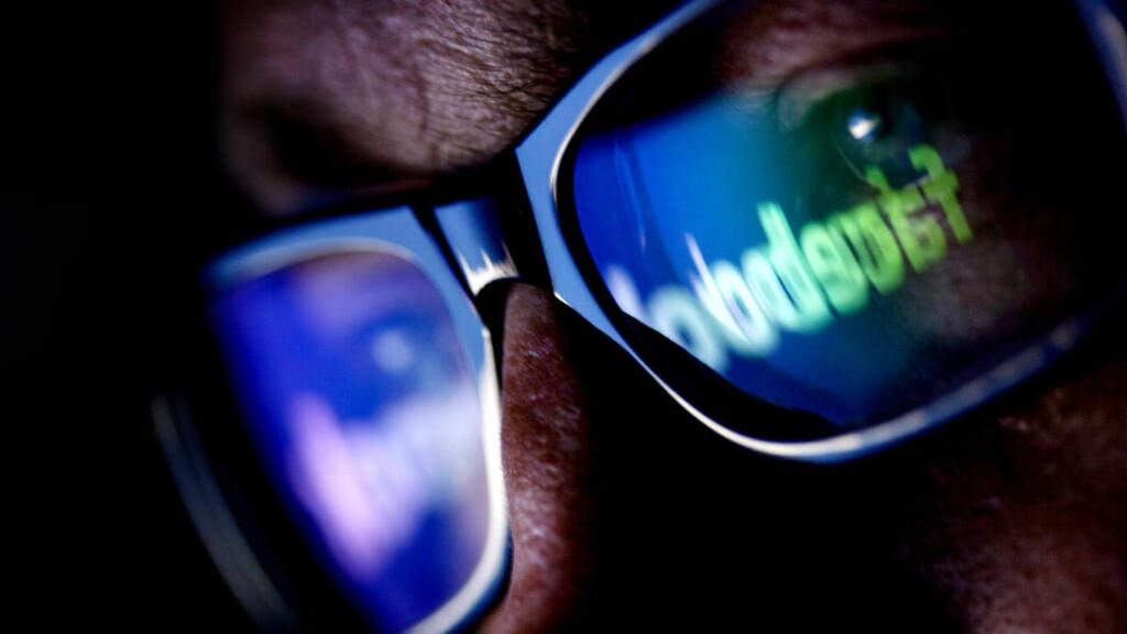LUKES BORT: Det sosiale nettverket vil redusere synligheten av reklameinnlegg som henvender seg direkte til brukerne. Illustrasjonsfoto: Benjamin A. Ward / Dagbladet