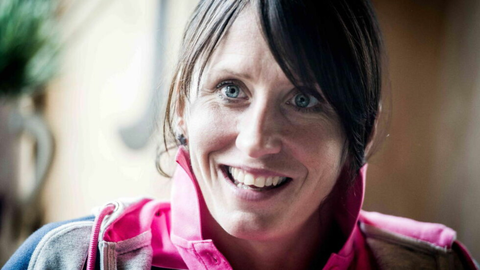 NEKTES: Marit Bjørgens privatsponsor nektes adgang under den nasjonale åpninga på Beitostølen i helga. Foto: Thomas Rasmus Skaug / Dagbladet