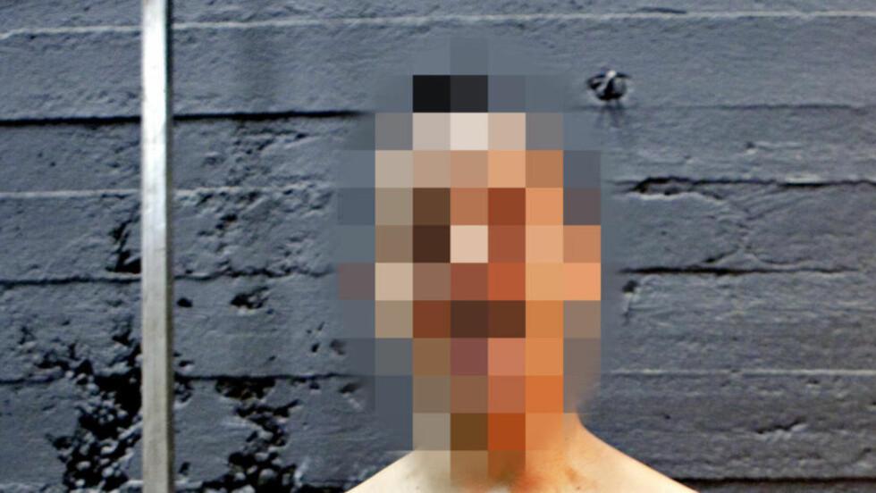 TILTALT: 37-åringen er tiltalt for ni nye voldtekter og gjentatt vold mot sin tidligere samboer. Han nekter straffskyld. Foto: Dagbladet