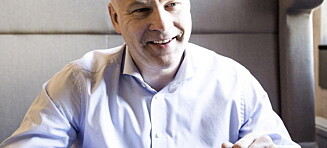 NRK-sjefen vil selge Marienlyst