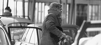 PST frigir hemmelige dokumenter: Panikk og lammelse i KGB etter Treholt-avsløringen