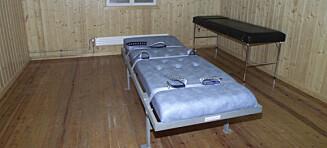 Bergen fengsel slår alarm om farlige fanger