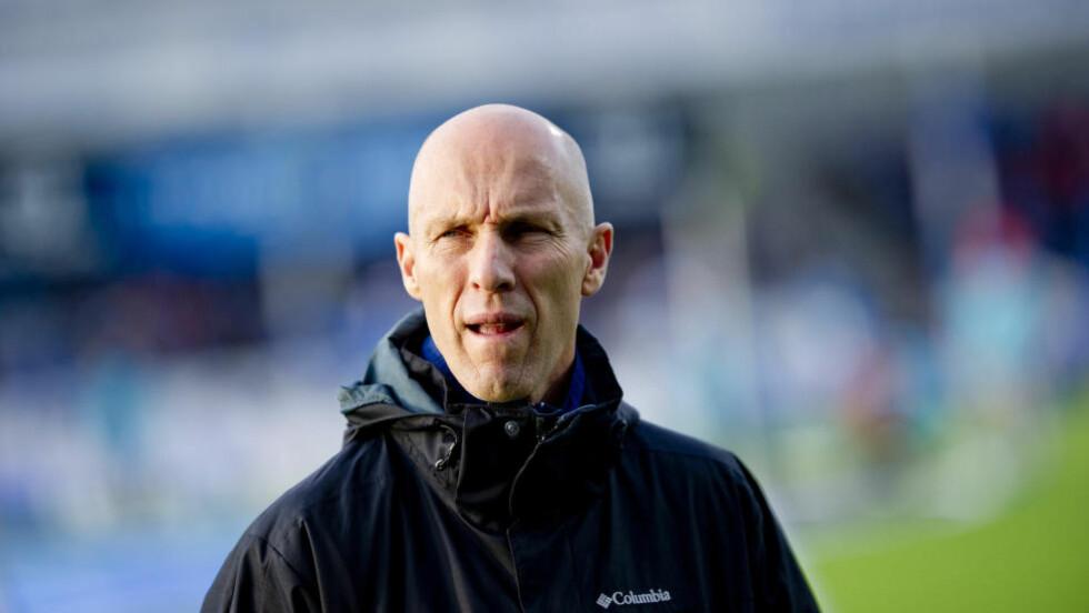 <strong>TAKKET NEI:</strong> Stabæk-trener Bob Bradley har takket nei til den ledige jobben i IFK Göteborg, skriver Aftonbladet. Årsaken skal være at han ikke fikk velge egen assistent. Foto: Jon Olav Nesvold / NTB scanpix