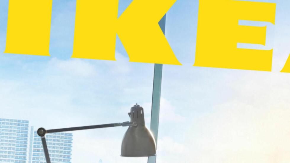 SMELL:  I tillegg til skattesmellen på 123 millioner kroner, må selskapet dekke saksomkostningene til Skatteetaten, skriver Dagens Næringsliv. Illustrasjonsfoto: IKEA.