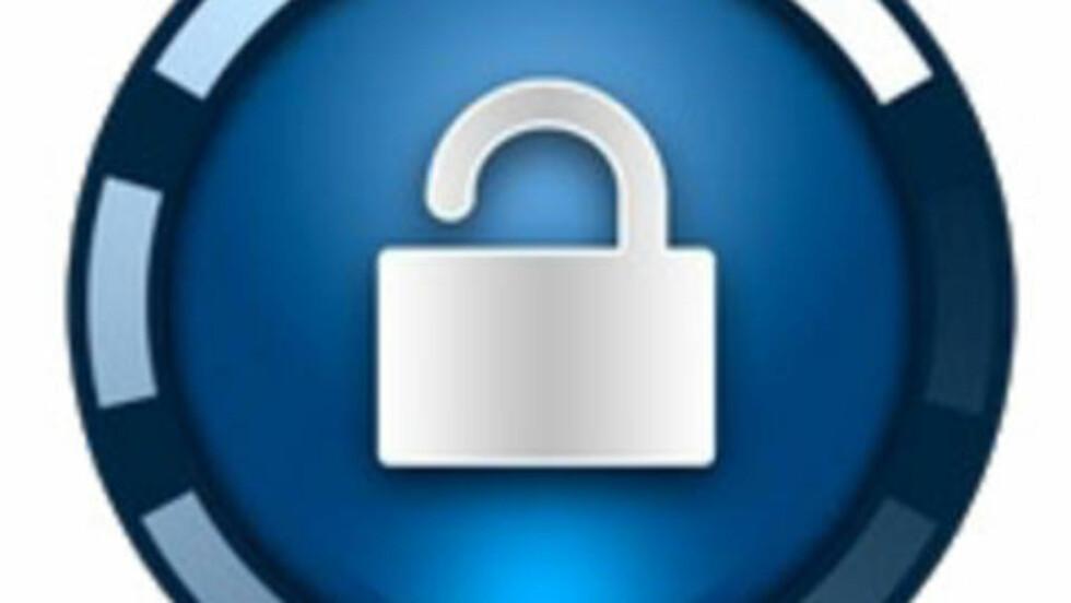 <strong>GRATIS Å PRØVE:</strong> Delayed Lock fungerer i syv dager før du eventuelt må betale for å bruke det videre. Skjermdump: PÅL JOAKIM OLSEN / DINSIDE.NO