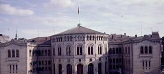 PST-dokumentene avslører: Jakten på KGBs hemmelige kilder på Stortinget