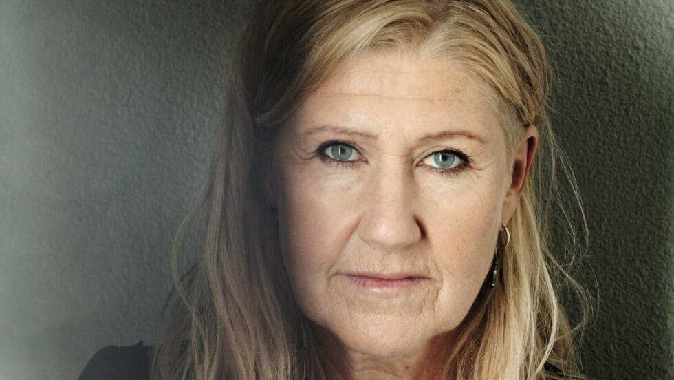 SYK: På grunn av sykdom trekker Anne Grete Preus seg fra konsertene hun skulle spille med Penthouse Playboys i desember. FOTO: ADRIAN ØHRN JOHANSEN/ DAGBLADET