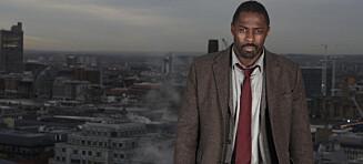 Ny dose «Luther» i 2015