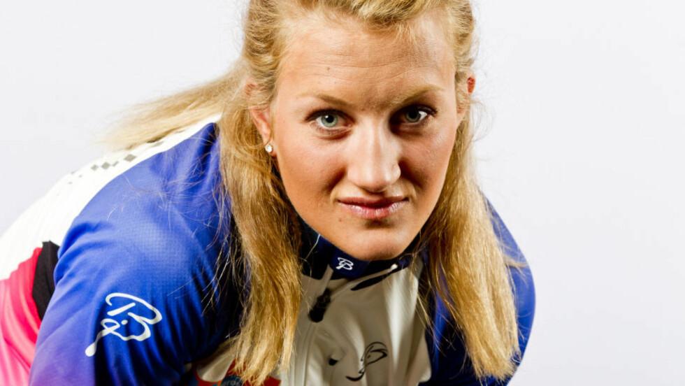 SKADD: Kathrine Rolsted Harsem er påkjørt av en bil og reiser hjem fra Kuusamo.  Foto: Vegard Grøtt / NTB scanpix