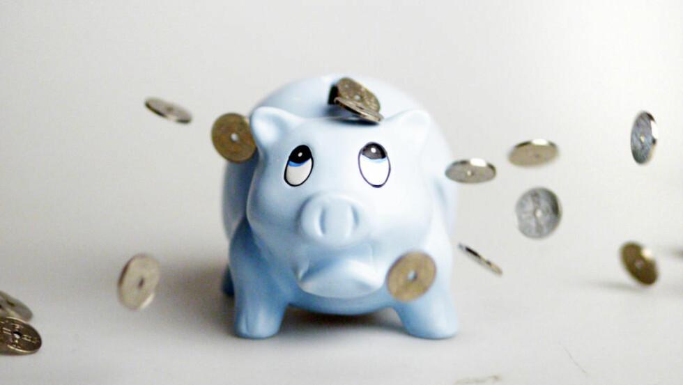 MANGE PÅVIRKES:   I går leverte Scheel-utvalget sin innstilling til ny skattemodell. Utvalget foreslår flere endringer som vil kunne få stor betydning for folk med vanlige inntekter. Foto: SARA JOHANNESSEN / NTB SCANPIX