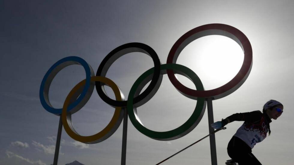 FORBANNA: Det russiske antidopingbyrået slår tilbake etter beskyldninge om systematisk dopingbruk i Russland. Foto: AP Photo/Felipe Dana