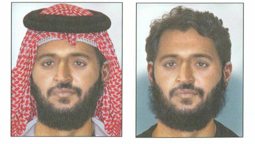 DREPT: Ifølge det pakistanske forsvaret ble Adnan G. Shukrijumah drept. (AP Photo/FBI,HO)