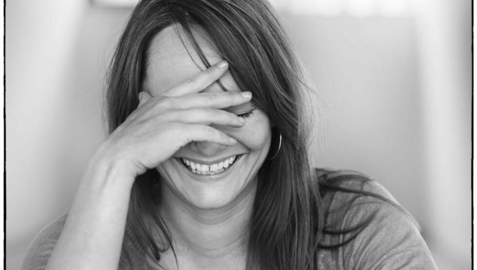 POPULÆR: Det er lett å forstå hvorfor Maren Uthaug er en av Danmarks mest populære bloggere, mener anmelderen. Foto: BASTION