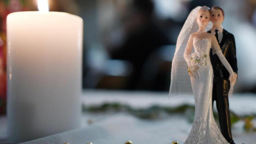 VERDIDEBATT: -Når vi krever betalt, kan vi faktisk komme til å ekskludere mennesker som ikke har råd, sier kirkeverge Anne Gry Fløien. Foto: AFP / NTB Scanpix